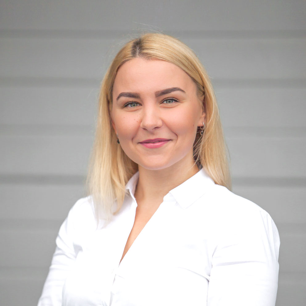 Виктория Нессын